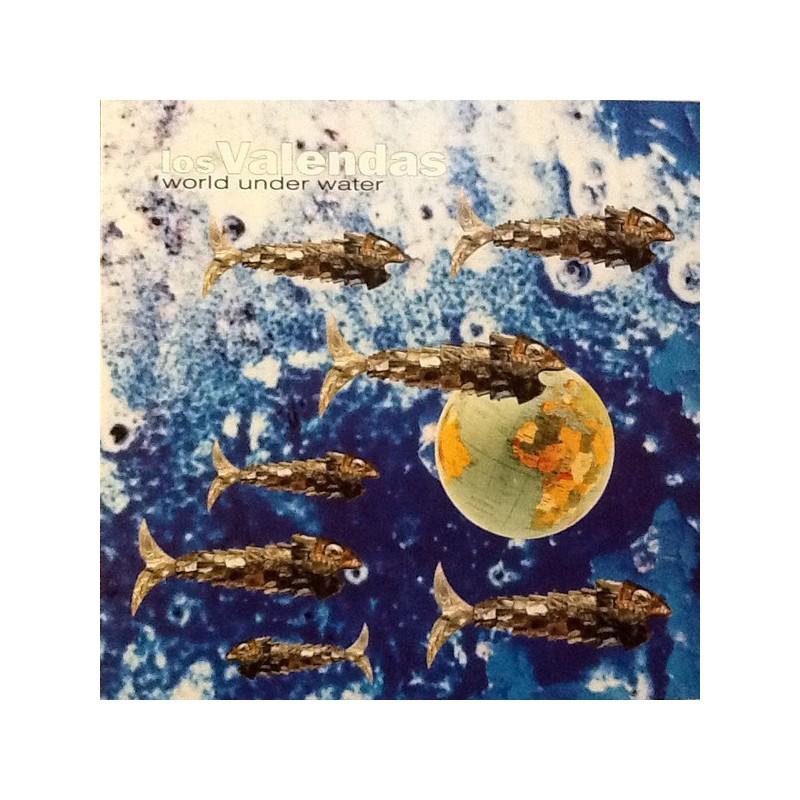 LOS VALENDAS - World Under Water