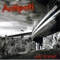Antipati - On Repeat