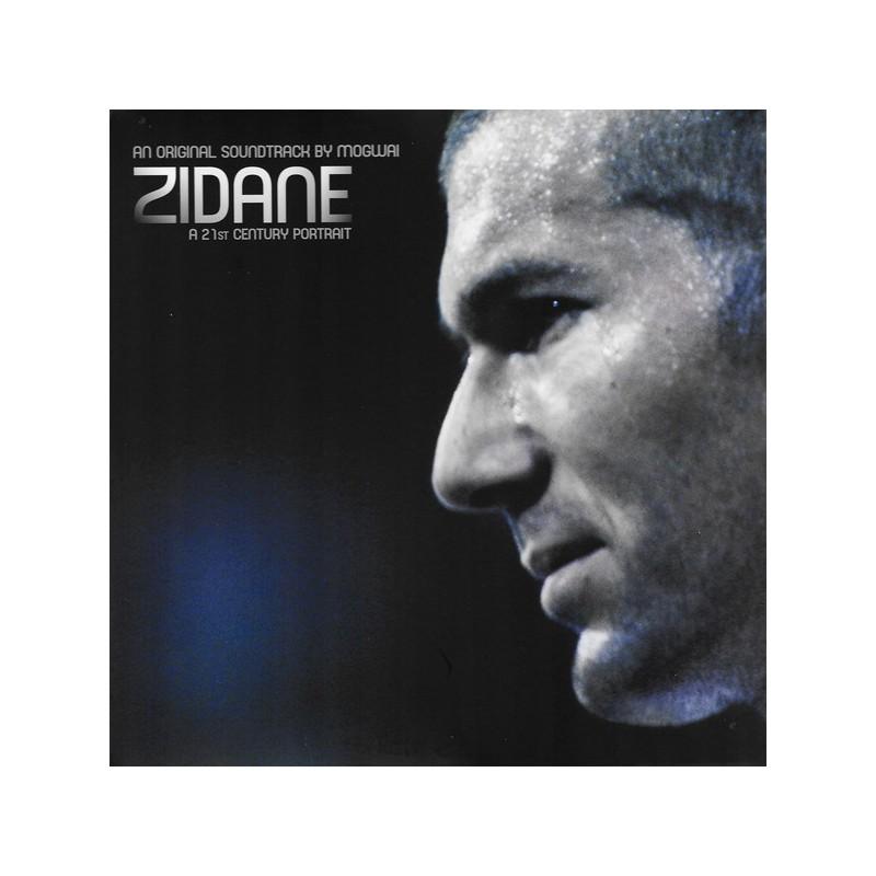MOGWAI - Zidane A 21st Century Portait