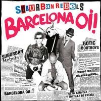 Suburban Rebels - Barcelona Oi!