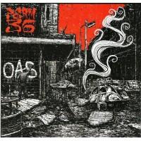 PERM36 - OAS / 40 ans