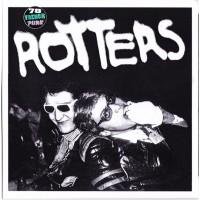 LES ROTTERS - 78 Punk Rock