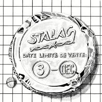 STALAG - Date Limite De Vente