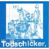 TODSCHIKER  - Todschiker