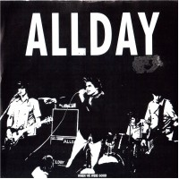 ALL DAY - When We Were Good