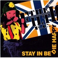 THE FILTH - Stay In Bed / Die Happy