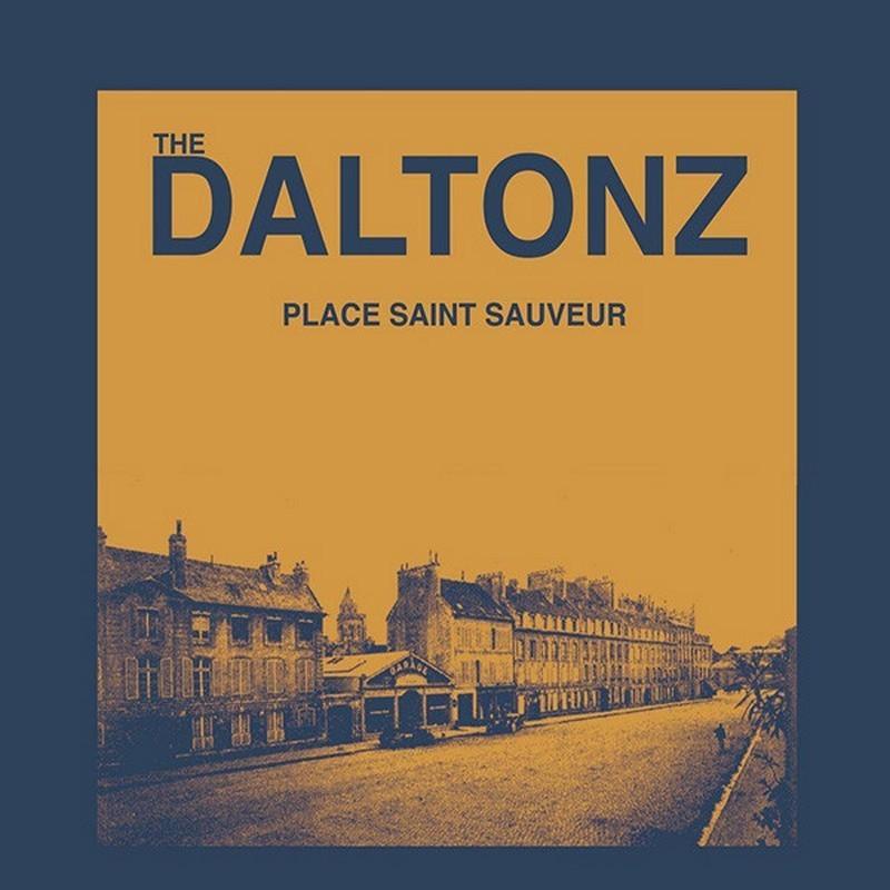 Daltonz, The - Place St Sauveur