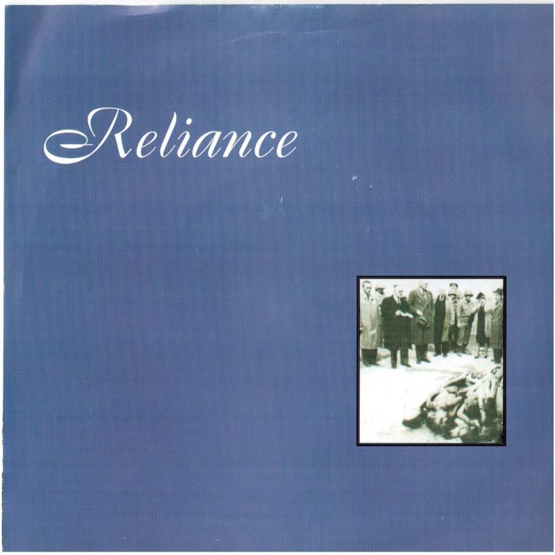 RELIANCE - Refused
