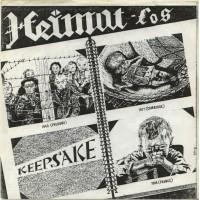 HEIMAT LOS / KROMOZOM 4 - Split