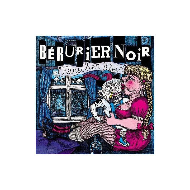 BERURIER NOIR - Dérive Mongole 02