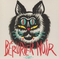 Vinyle - BERURIER NOIR -...