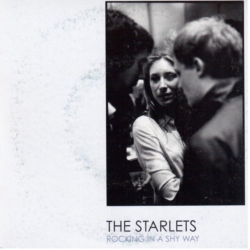 THE STARLETS - Rocking In A Shy Way