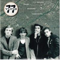 VIRUS 77 - Quartier Nord