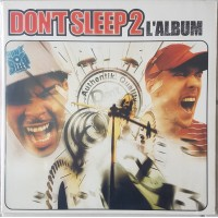 Various - Don't Sleep 2 L'Album