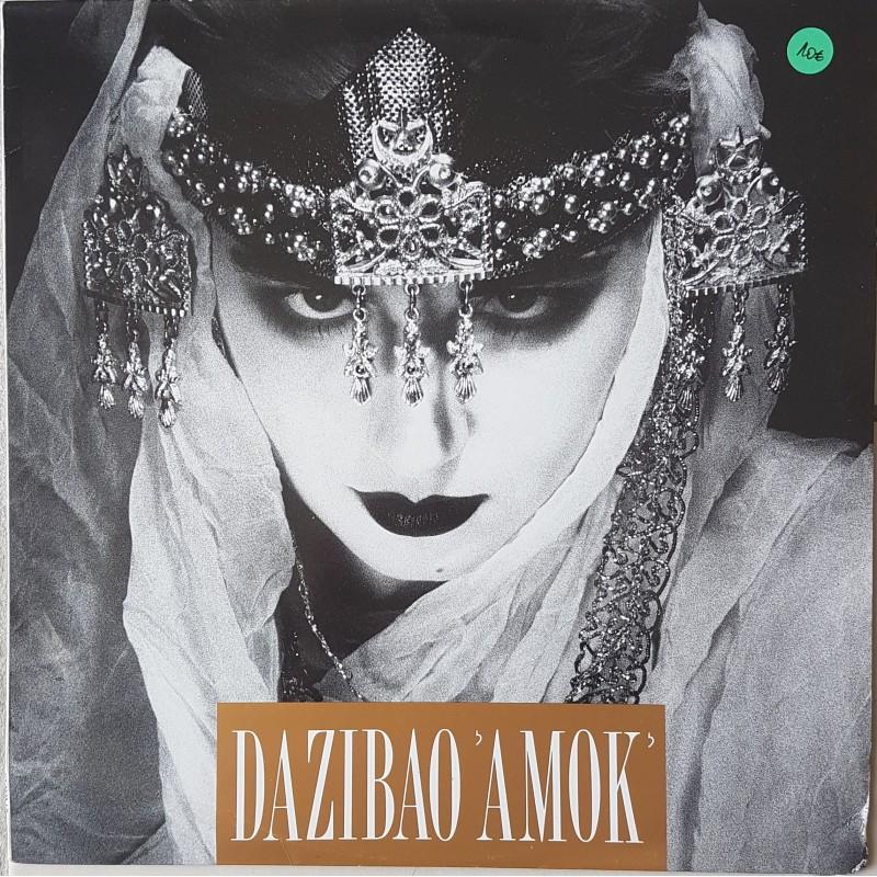 DAZIBAO - Amok