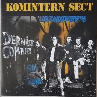 KOMINTERN SECT - Dernier Combat