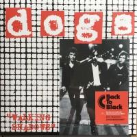 DOGS - Walking Shadows