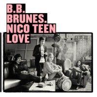 B.B. BRUNES - Nico Teen Love