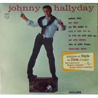 JOHNNY HALLYDAY - N°3 (Madison Twist)