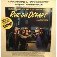 O.S.T Rue Du Départ