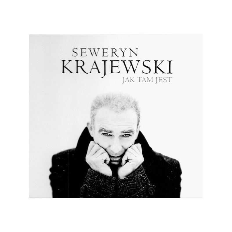 SEWERYN KRAJEWSKI - Jak Tam Jest