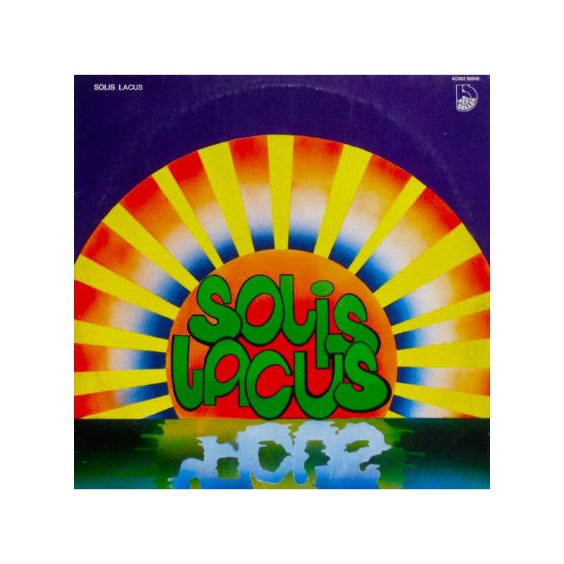 SOLIS LACUS - Bestseller