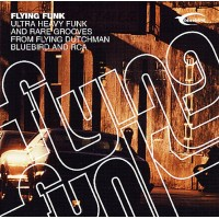 Various Flying Funk Flying Jazz Grooves