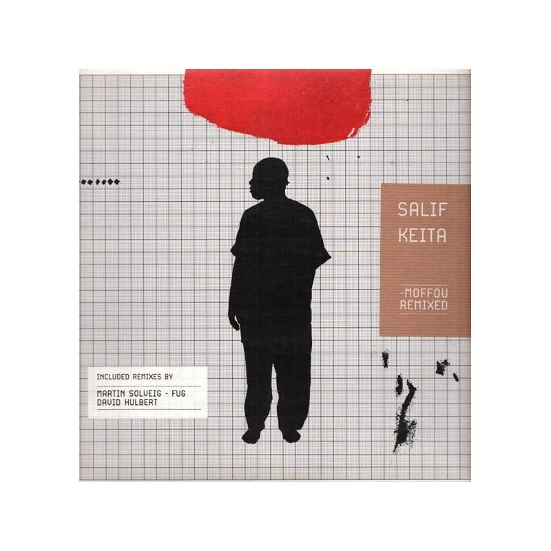 SALIF KEITA - Moffou - Remixed