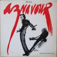 CHARLES AZNAVOUR - Récital - Intégrale Du Spectacle