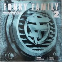 FONKY FAMILY - 2 - Maxis Hors Serie