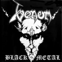 VENOM - Black Metal (Deluxe Edition)