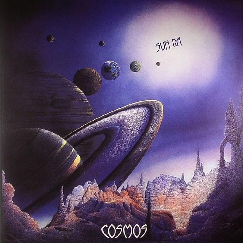 SUN RA - Cosmos