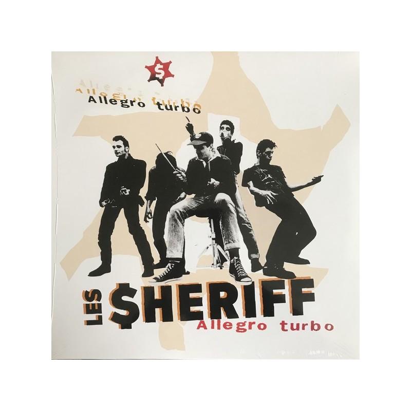 LES SHERIFF - Allegro Turbo