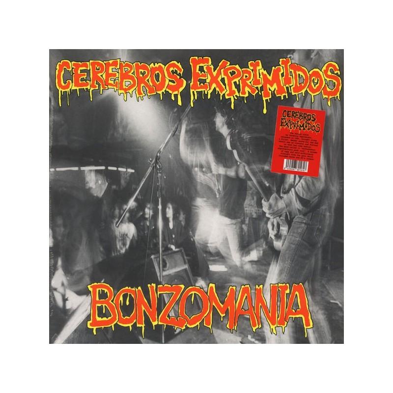 CEREBROS EXPRIMIDOS - Bonzomania