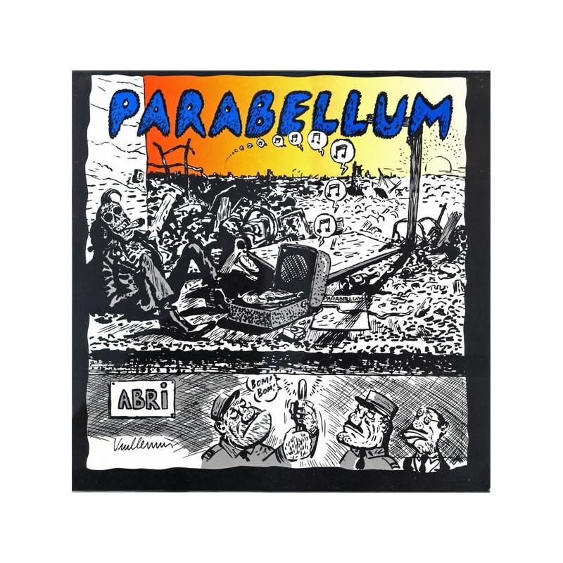PARABELLUM - 4 Garçons dans le brouillard