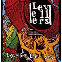 LEVELLERS - Levelling The Land (25th Anniversary Edition)