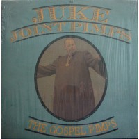 THE JUKE JOINT PIMPS / THE GOSPEL PIMPS - Boogiethe Church Down