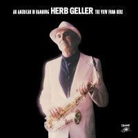 HERB GELLER - An American in Hamburg
