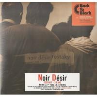 Vinyle - NOIR DESIR - Tostaky