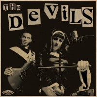 THE DEVILS - Sin,You Sinners