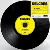 DELGRES - Mr President