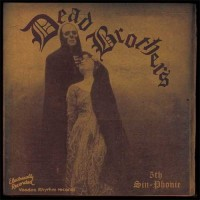 THE DEAD BROTHERS - The 5th Sin-Phonie