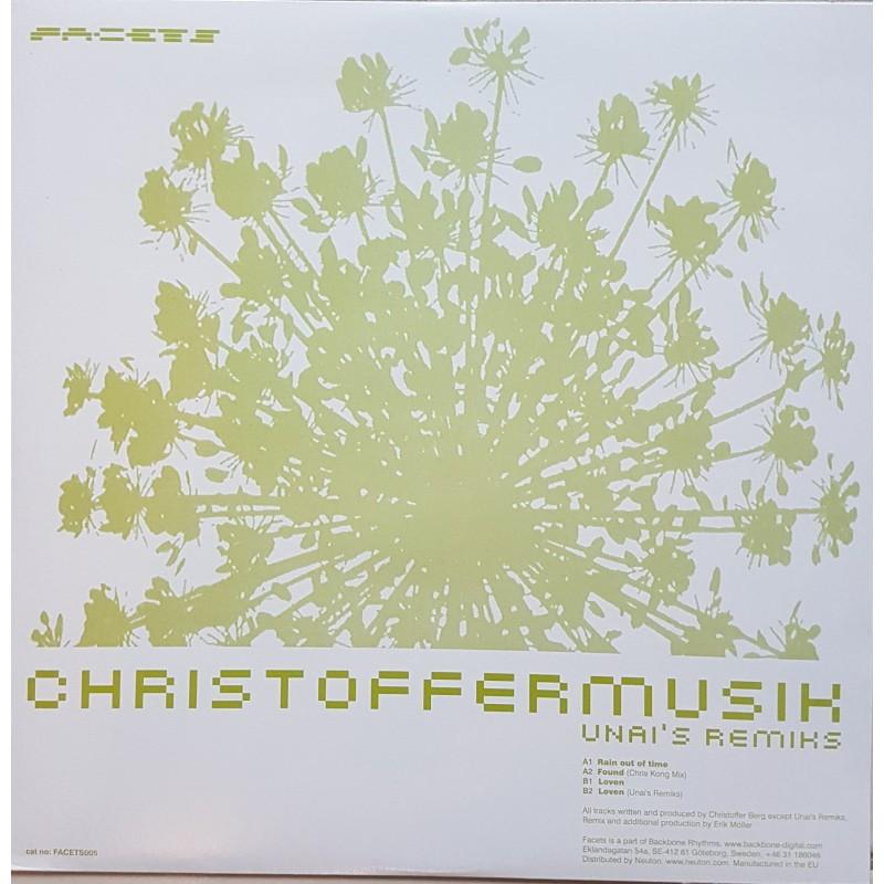 CHRISTOFFERMUSIK - Unai's Remiks