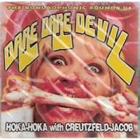 DARE DARE DEVIL - Bonobophonic Sounds Of Dare Dare Devil