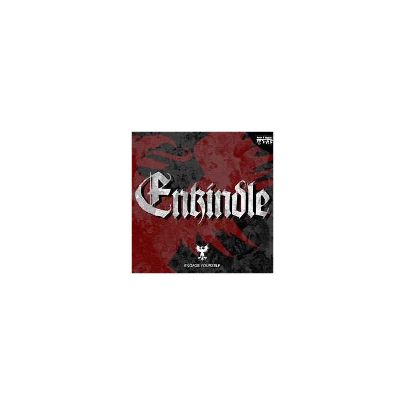 ENKINDLE - Engage Yourself