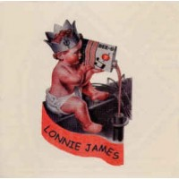 LONNIE JAMES - Dee-O