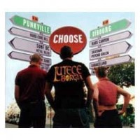 LUTECE BORGIA - Choose
