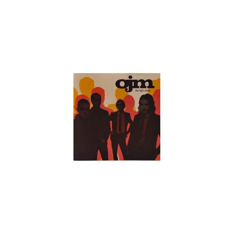OJM - The Light Album