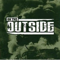ON THE OUTSIDE - On The Outside