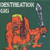 Various - Destreation Gig
